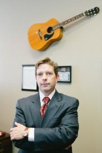 Jonathan Masters Attorney