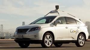Driverless Cars - Jonathan Masters Attorney