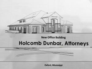 HD New Bulding