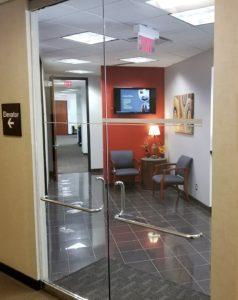 Holcomb Dunbar Jackson Office