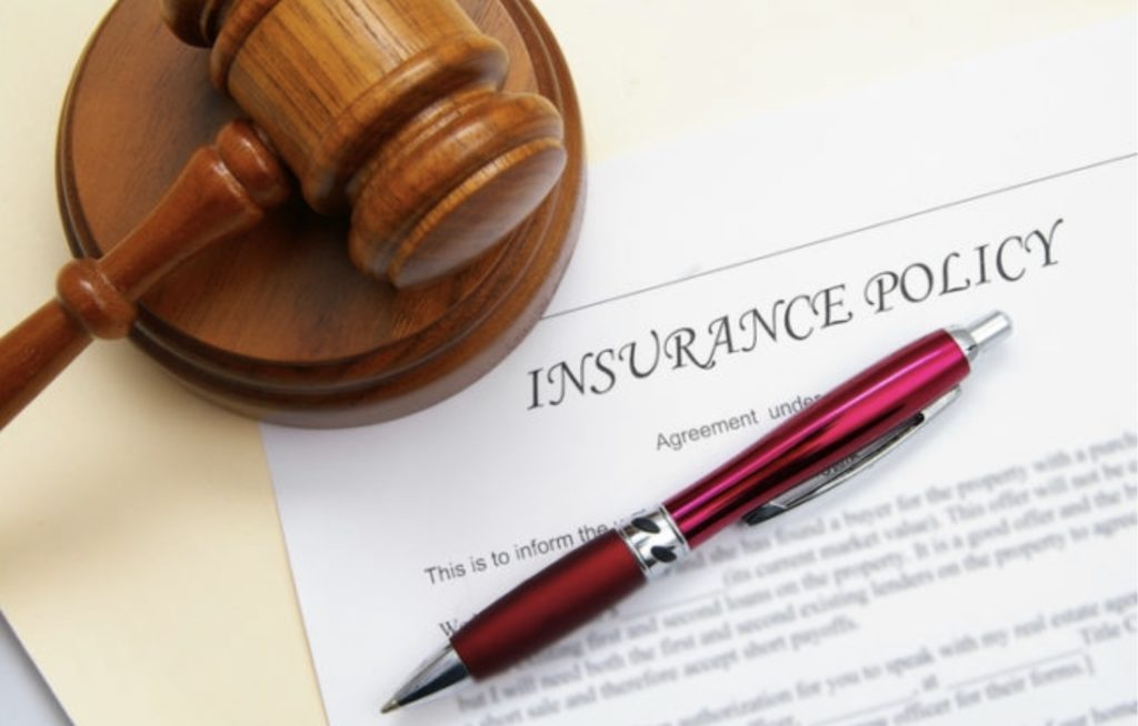 Insurance Subrogation And Indemnity Holcomb Dunbar Attorneys