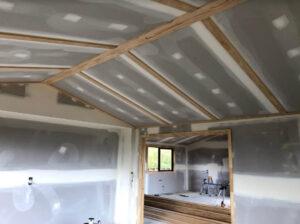 New build photo