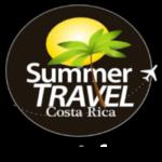 Summer Travel Costa Rica