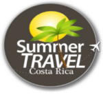 Summer Travel Costa Rica