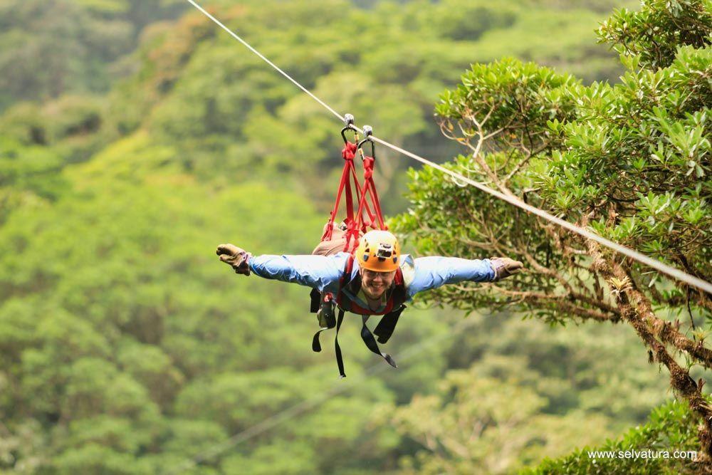 Canopy San Luis