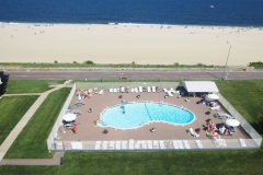 Oceanfront Pool