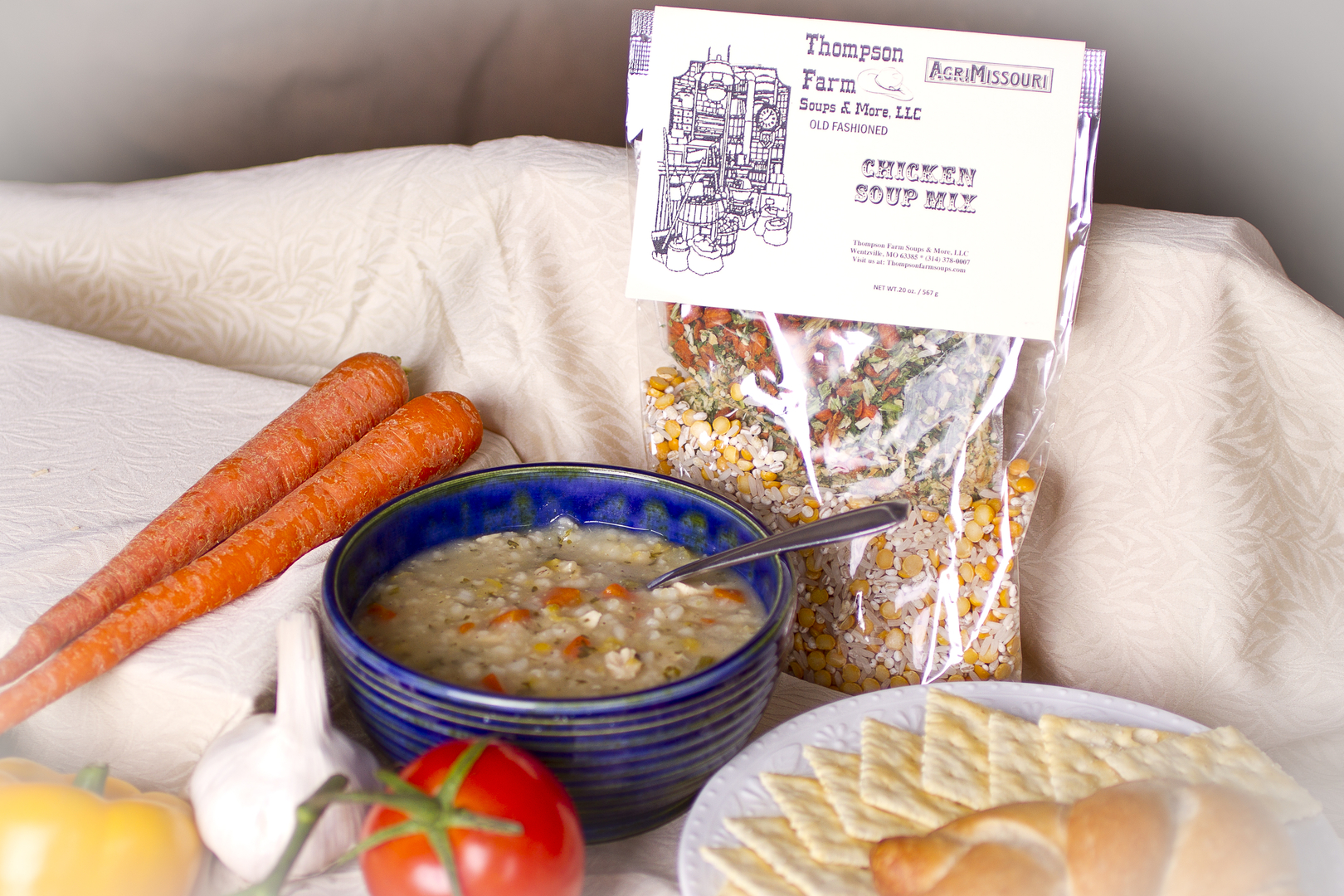 Chicken Soup Mix <br> ~ $7.50 ~