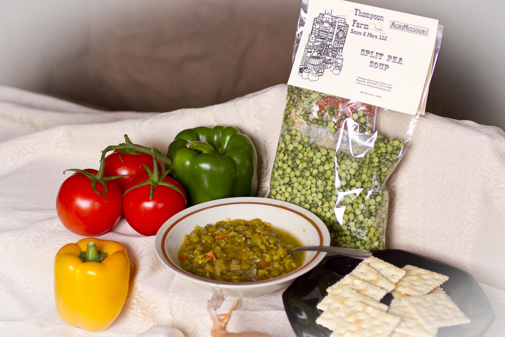 Split Pea Soup Mix <br> ~ $7.50 ~