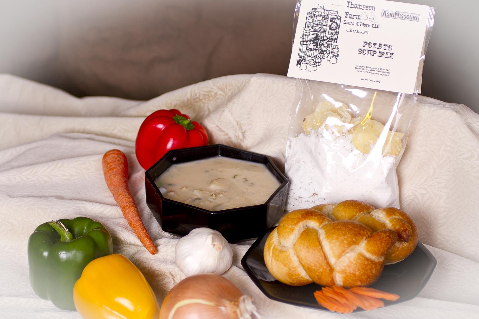 Potato Soup Mix <br> ~ $7.50 ~