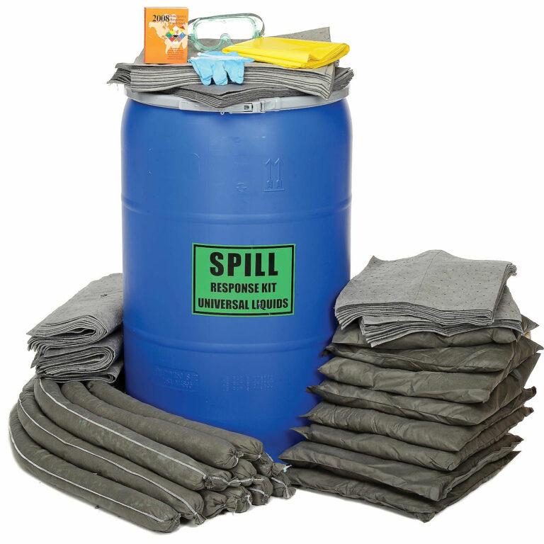 55 Gal Spill Kit