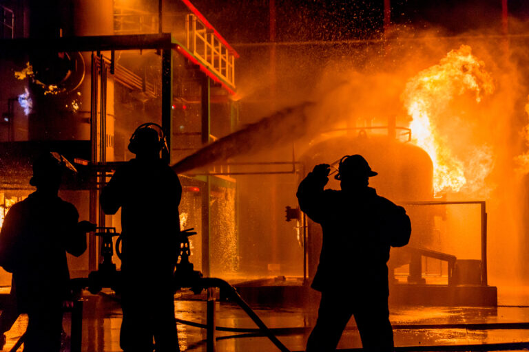 Fire Industrial