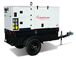 A-Power Generac Magnum Mobile Generators Image