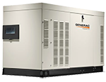 A-Power Generac Protector Series Generators Image