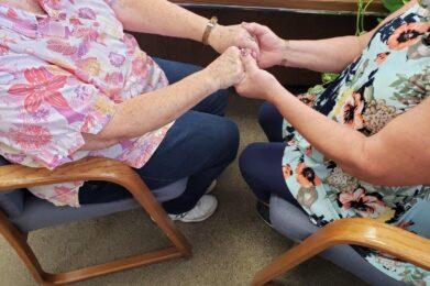Compassionate Care program