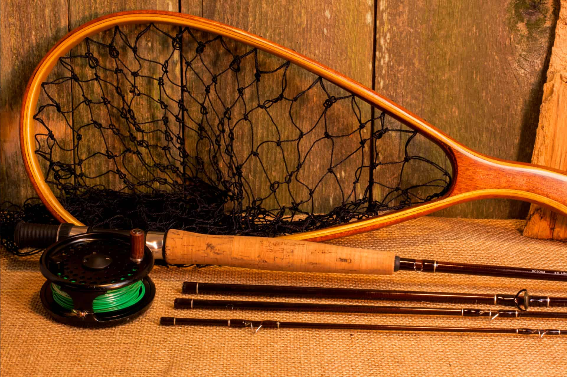 Outdoor Fishing Accessories