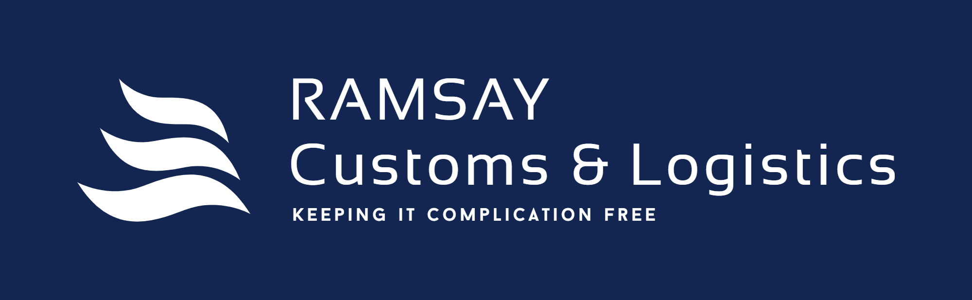 Ramsay Logistics Ltd.