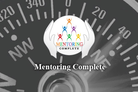 Mentoring Complete