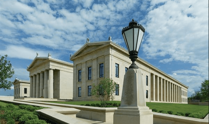 Federal Building and Courthouse in Tuscaloosa, Ala. (Architect Magazine)