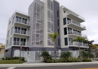 Ft Lauderdale Condominum