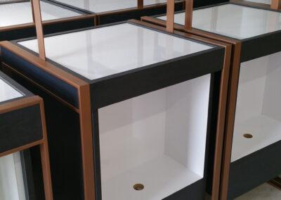 Johnnie Walker Product Display