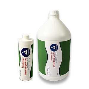 Dynarex Green Soap