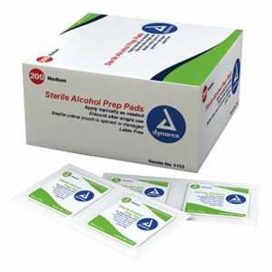 Dynarex-Sterile-Alcohol-Prep-Pads-Medium-200