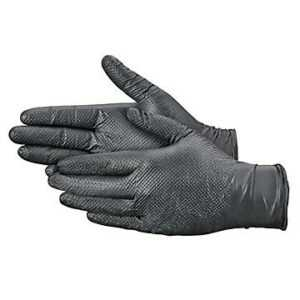 Secure-Grip-Nitrile-Gloves