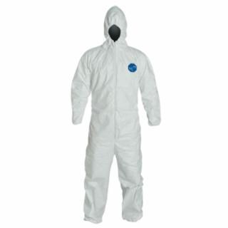 tyvek suit with hood
