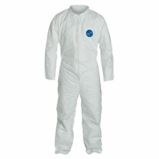 tyvek suit with no hood