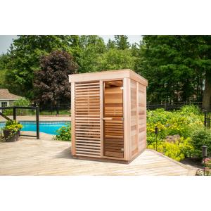 Pure Cube Outdoor CU550