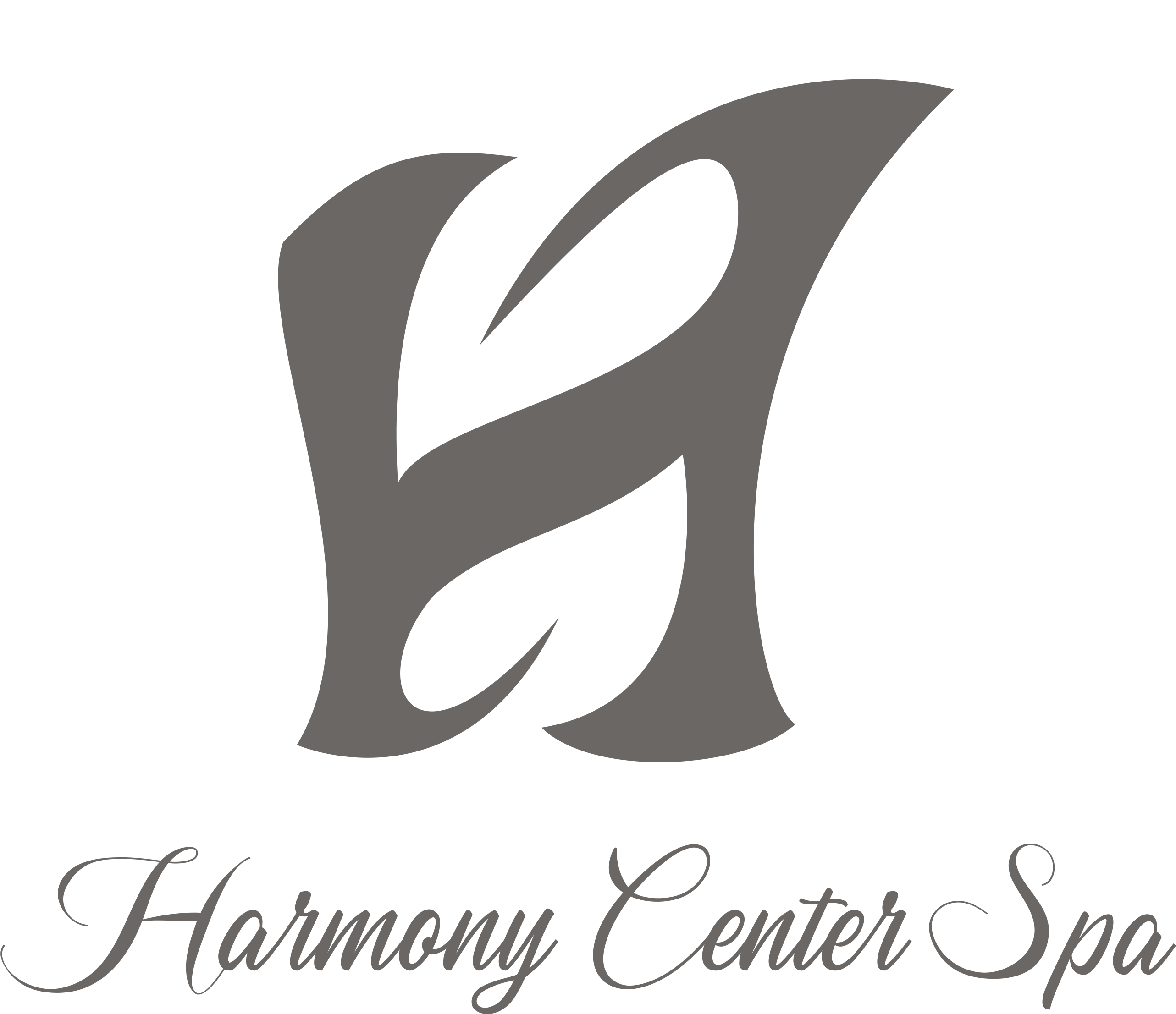 Harmony Center Spa
