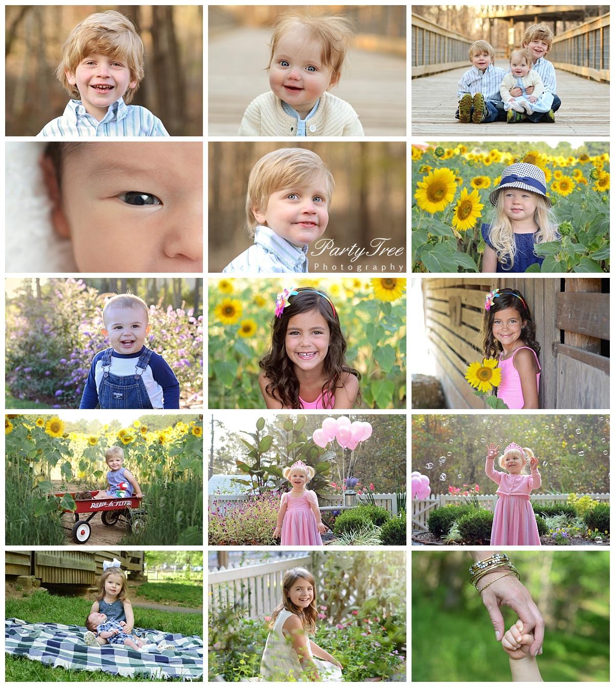 Alpharetta Johns Creek Childrens Photographer