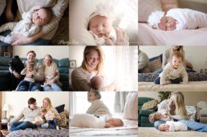 alpharetta lifestyle newborn photographer party tree photography 2018