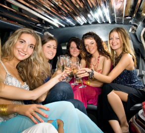 Bachelor Bachelorette Parties