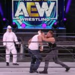 Monday Meandering:  AEW Revolution, WandaVision and Ted Lasso