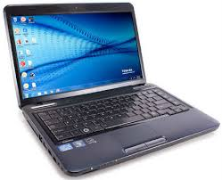 Lessons Learned with a Toshiba Satellite Laptop: 10-FC12-0017 error