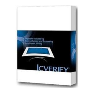 ICVerify and Windows 7