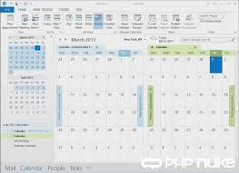 Microsoft Office 2013: To-Do / Calendar Bar Missing Functionality
