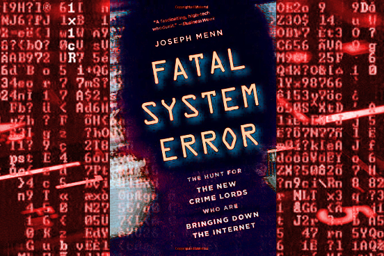 Book Review: Fatal System Error