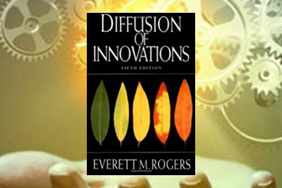 Diffusions of Innovations