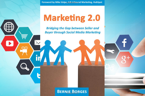 Marketing 2.0: Bridging the Gap between Seller and Buyer with Social Media