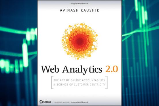 Web Analytics 2.0
