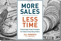 More Sales | Less Time