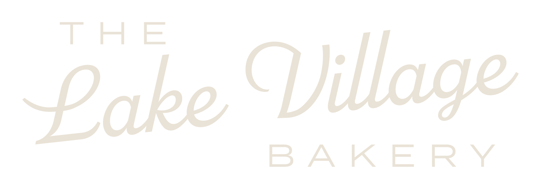 The Lake Village Bakery