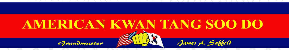 American Kwan Tang Soo Do Federation
