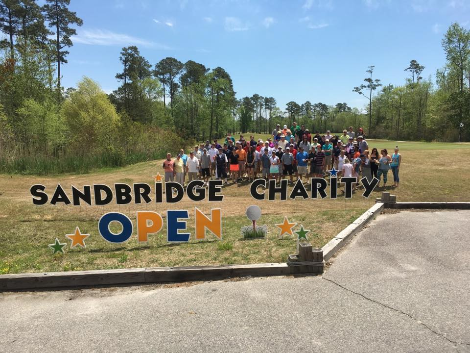6th Annual Sandbridge Charity Open is Postponed Until Fall 2019