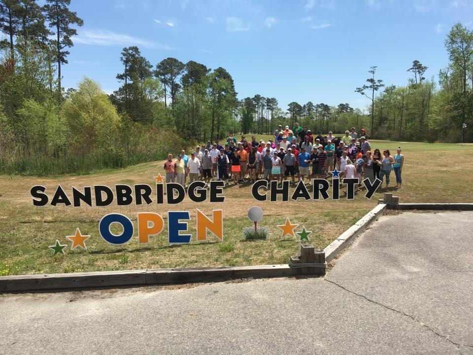 6th Annual Sandbridge Charity Open is Postponed Until Fall 2019