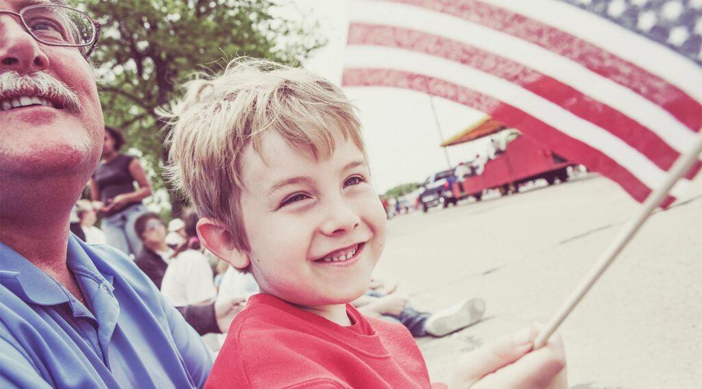 Annual Sandbridge Memorial Day Parade is Monday, May 27