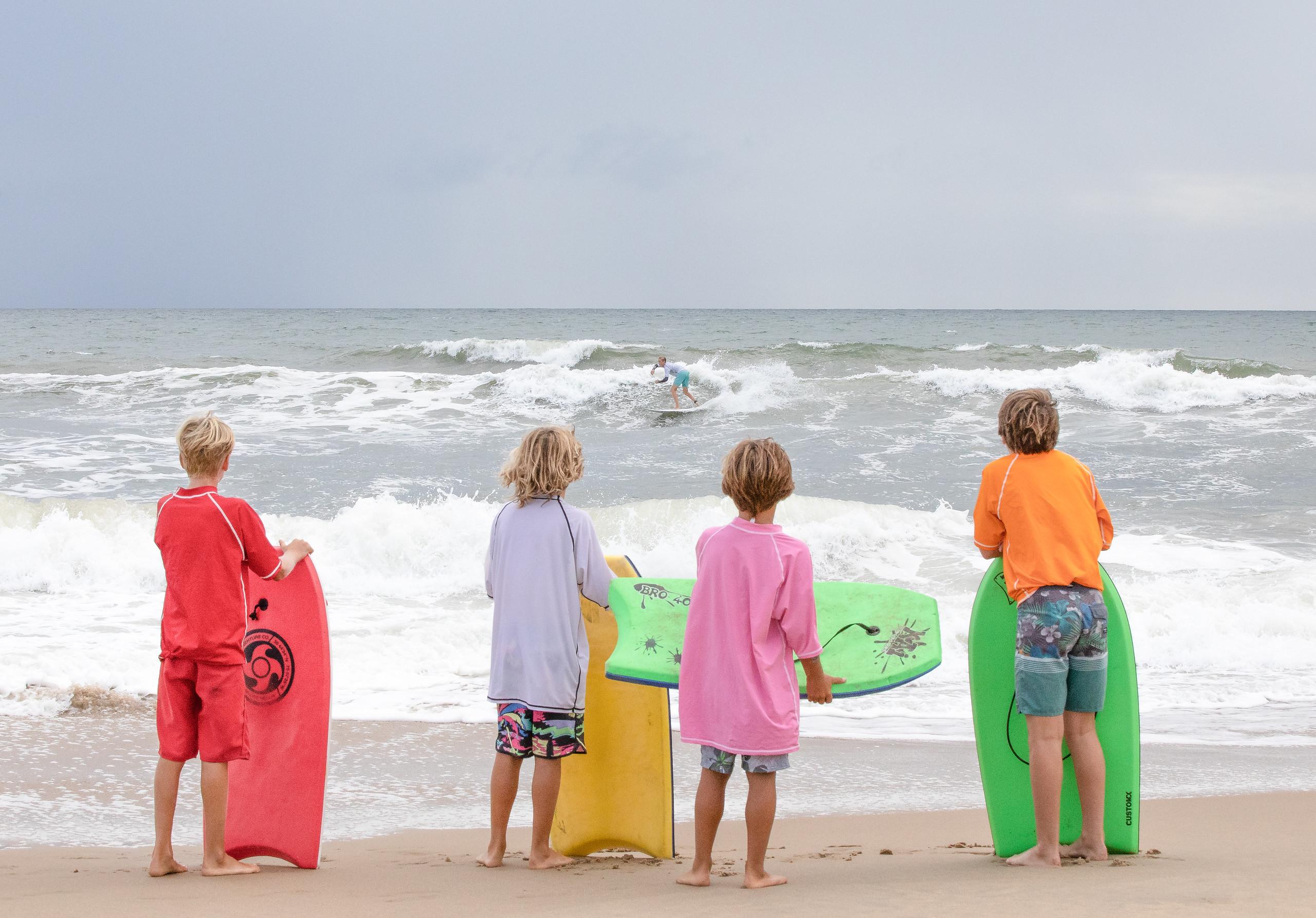 2019 Baja Surf Classic Highlights