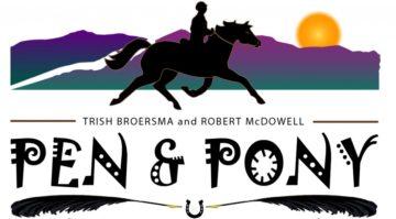 Pen & Pony